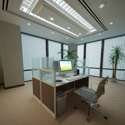 High Quality Office Cubicles for Call Centers and Workstations
