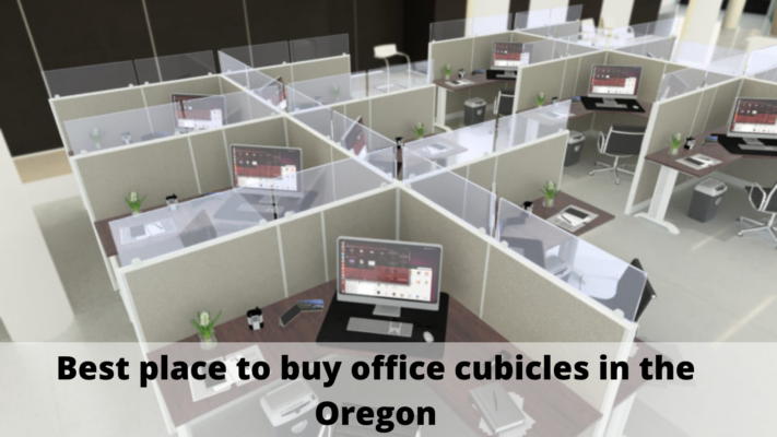 Buy Office Cubicles in the Oregon
